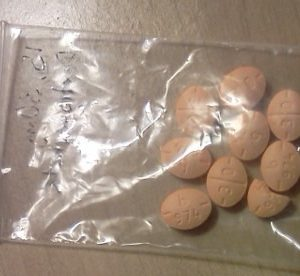 Adderall 30mg Name: Adderall  Strength: 30mg
